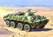 BTR-70 APC Afgan Version. gab. 19.50 €