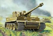 Tiger I Early Kursk. gab. 23.00 €
