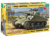 M4A2 Sherman 75mm. шт. 19.50 €