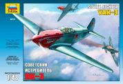YAK-3 Soviet Fighter. gab. 15.00 €