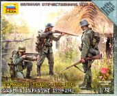German Infantry East Front 1941. gab. 3.00 €
