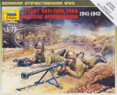 Soviet Anti-Tank Team. gab. 3.00 €