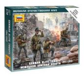 German Elite Troops 1939-43. gab. 3.00 €