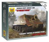 Sturmtiger Heavy Assault Gun. gab. 3.00 €