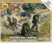 Britisch Engineers. шт. 3.00 €