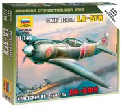 LA-5 Soviet Fighter. gab. 2.75 €