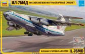 IL-76MD Heavy Transport Plane. gab. 22.75 €